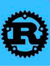 rust 程序设计语言 中文版