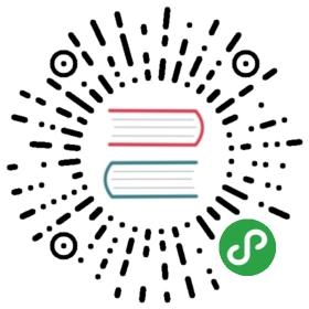 Sentinel v1.7 文档手册 - BookChat 微信小程序阅读码