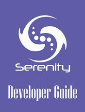 Serenity Developer Guide(英文)