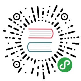 TensorFlow 正式版中文文档 - BookChat 微信小程序阅读码