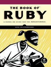 《The Book Of Ruby》中文版