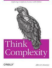 复杂性思维 中文第二版