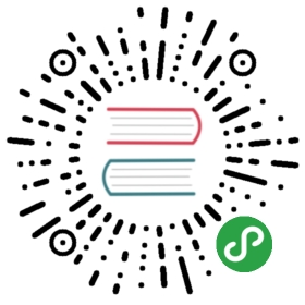 traefik v2.1 document - BookChat 微信小程序阅读码