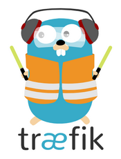 traefik v2.4 Document