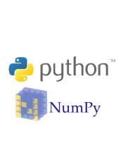 TutorialsPoint NumPy 教程