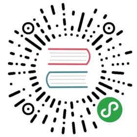 Vue.js 技术揭秘 - BookChat 微信小程序阅读码