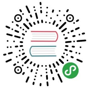 Vue.js v2.x 官方教程 - BookChat 微信小程序阅读码