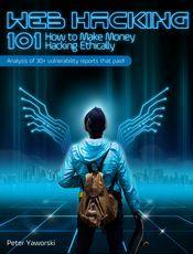 Web Hacking 101 中文版