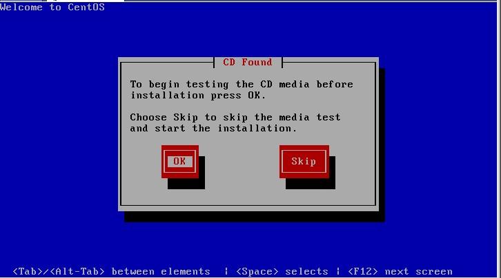 Linux 操作系统的安装 - 图2
