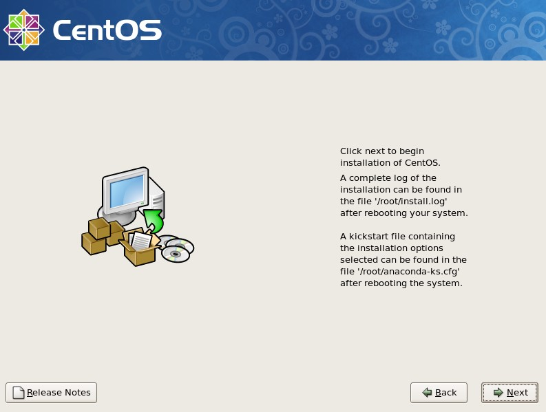Linux 操作系统的安装 - 图23
