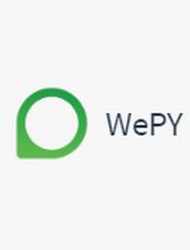 WePY v2.x 小程序组件化开发框架
