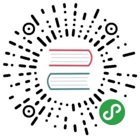 百度超级链 XuperUnion WIKI - BookChat 微信小程序阅读码