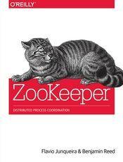 zookeeper:分布式进程协同