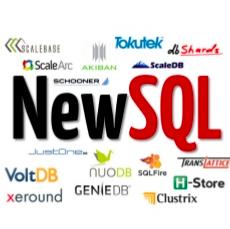 NewSQL